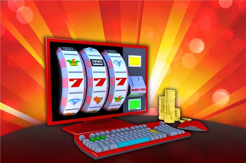 Лучшие игровые автоматы рунета