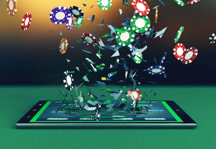 Игровые автоматы онлайн resident
