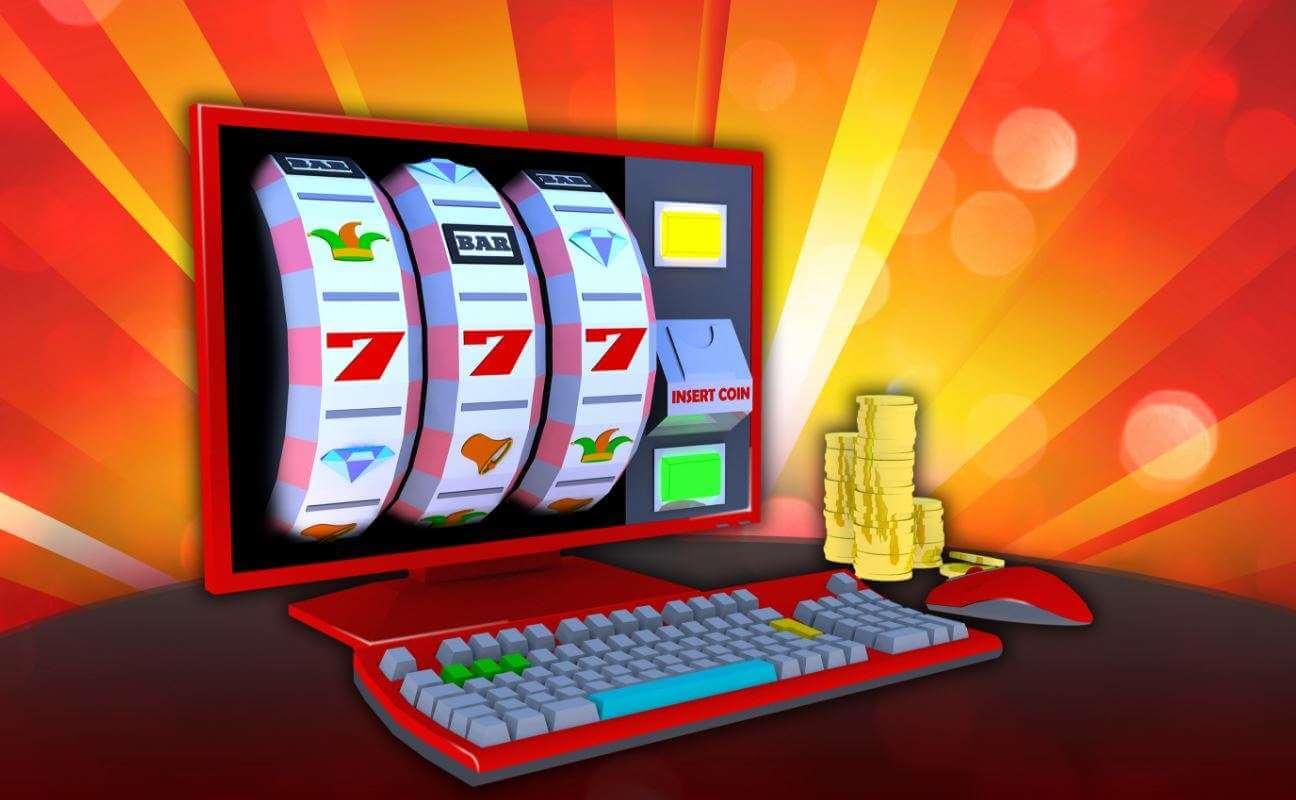 Игровые автоматы онлайн пирамида