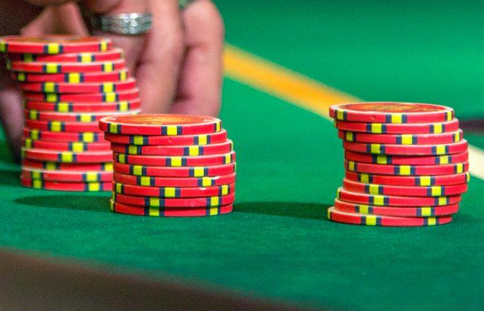 Лучшие бездепозитные казино